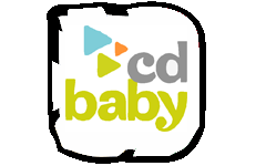Find our music at CDBaby.com